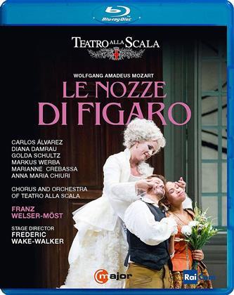 Orchestra of the Teatro alla Scala, Franz Welser-Möst, … - Mozart - Le nozze di Figaro (C Major)