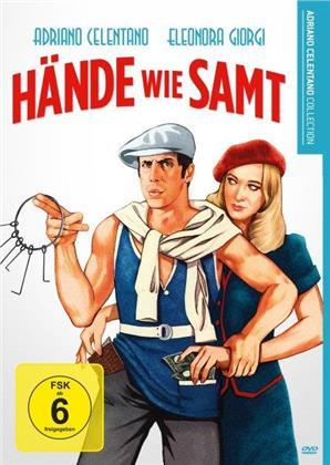 Hände wie Samt (1979) (Adriano Celentano Collection)