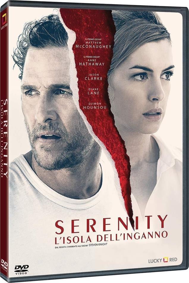 Serenity - L'isola dell'inganno (2019)