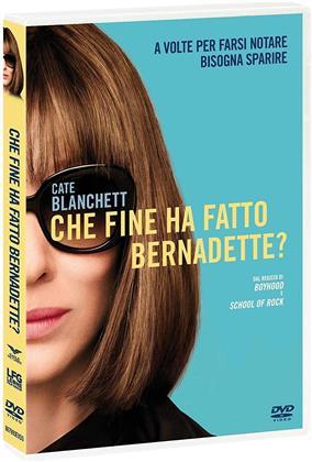 Che fine ha fatto Bernadette? (2019)