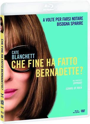 Che fine ha fatto Bernadette? (2019) (Blu-ray + DVD)