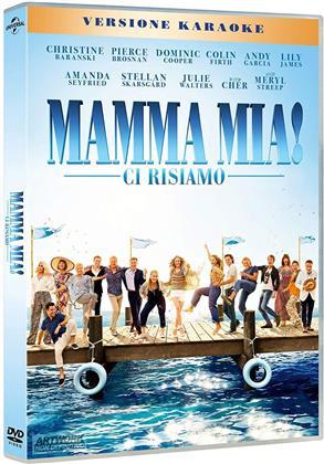Mamma Mia! 2 - Ci risiamo (2018) (Karaoke Edition)
