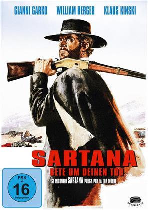 Sartana - Bete um deinen Tod (1968)