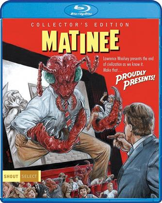 Matinee (1993) (Shout Select, Collector's Edition)