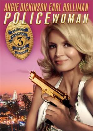 Police Woman - Season 3 (6 DVDs)