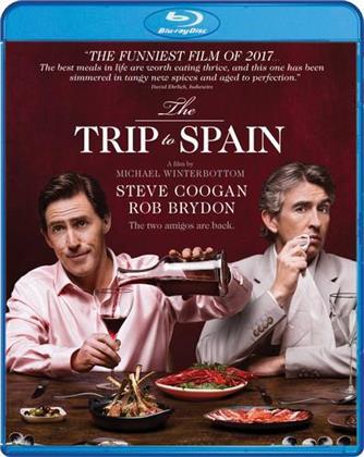 Trip To Spain (2017)