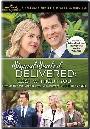 Signed, Sealed, Delivered - Lost Without You (2016)