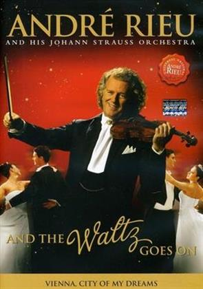 André Rieu - And The Waltz Goes