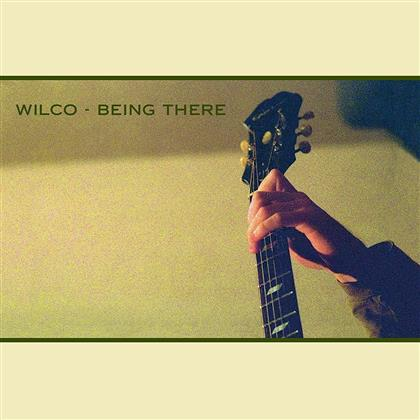 Wilco - Being There (5 CDs)