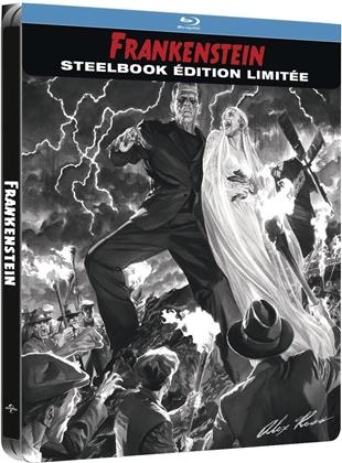 Frankenstein (1931) (s/w, Limited Edition, Steelbook)