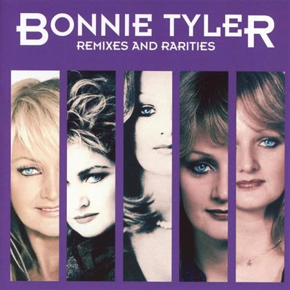 Bonnie Tyler - Remixes And Rarities: 2CD Deluxe Edition (2 CDs)