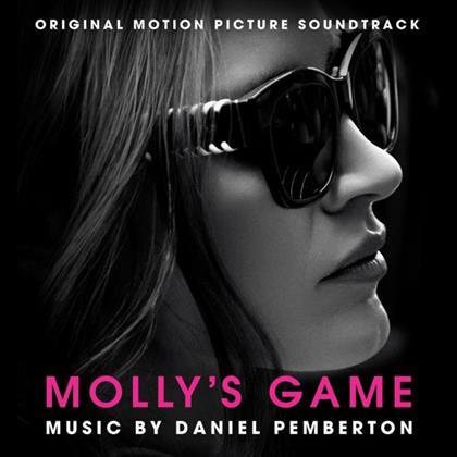 Daniel Pemberton - Mollys Game
