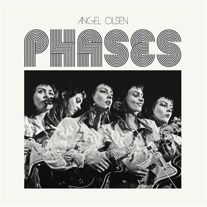 Angel Olsen - Phases (Colored, LP)