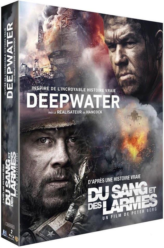 Deepwater / Du sang et des larmes (2 Blu-rays)