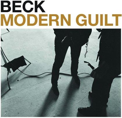 Beck - Modern Guilt (2017 Reissue, LP + Digital Copy)