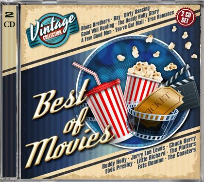 Best Of Movies - Vintage Collection