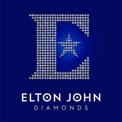 Elton John - Diamonds (2 CDs)