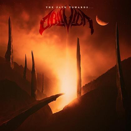 Oblivion - The Path Towards...