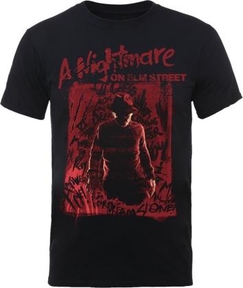 Nightmare On Elm Street, A - Freddy Silhouette
