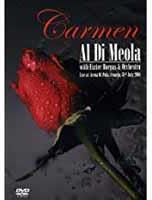 Al Di Meola - Carmen