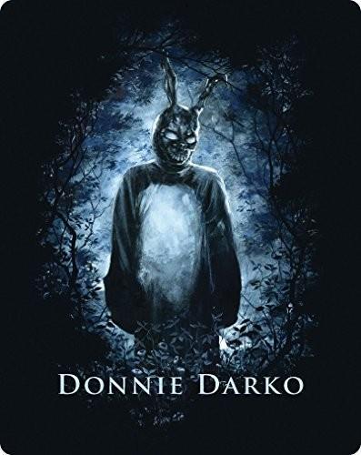 Donnie Darko (2001) (Limited Edition, Steelbook)