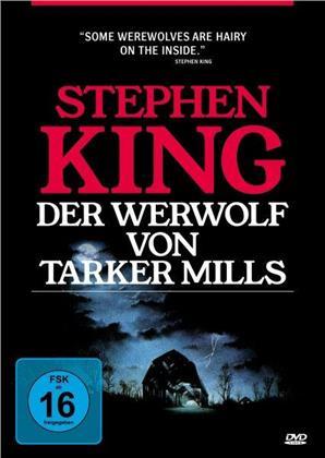 Stephen King - Der Werwolf von Tarker Mills (1985)