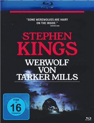 Stephen King's Werwolf von Tarker Mills (1985)