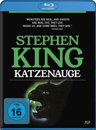 Stephen Kings Katzenauge (1985)