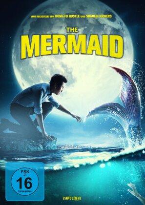 The Mermaid (2016)