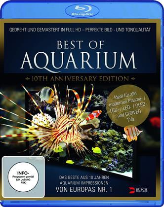 Best of Aquarium (10th Anniversary Edition)