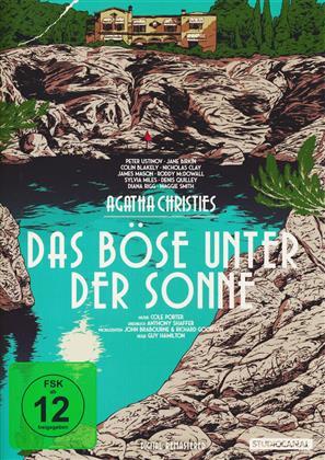 Agatha Christie - Das Böse unter der Sonne (1982) (Remastered)