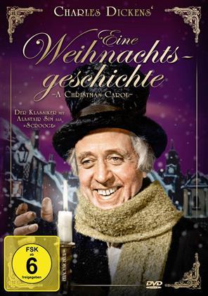 Eine Weihnachtsgeschichte - A Christmas Carol (1951) (b/w)