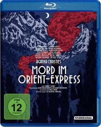 Agatha Christie - Mord im Orient-Express (1974)