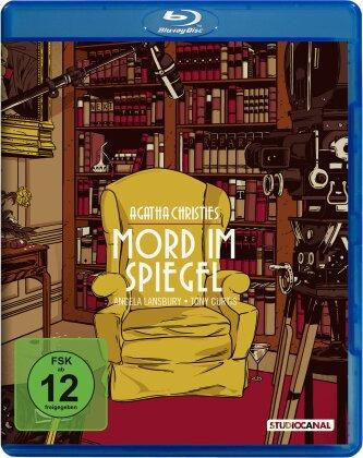 Agatha Christie - Mord im Spiegel (1980)
