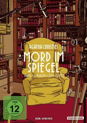 Agatha Christie - Mord im Spiegel (1980) (Remastered)