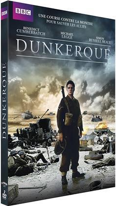 Dunkerque (2004) (BBC, 2 DVDs)