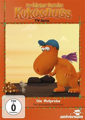 Der kleine Drache Kokosnuss - TV-Serie - Die Mutprobe