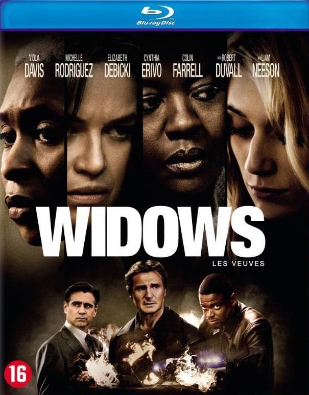 Widows - Les Veuves (2018)