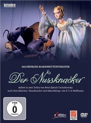 Salzburger Marionettentheater - The Nutcracker