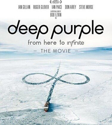 Deep Purple - from here to infinite - The Movie (2017)