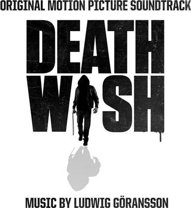 Ludwig Goransson - Death Wish