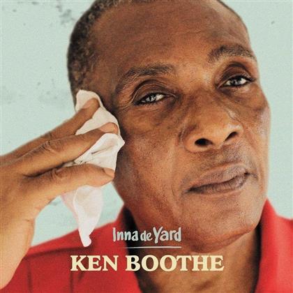 Ken Boothe - Inna De Yard (Digipack)