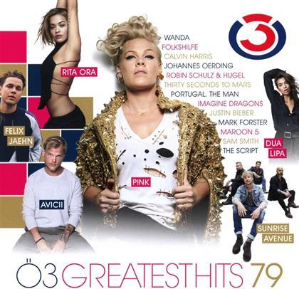 Ö3 Greatest Hits - Vol. 79