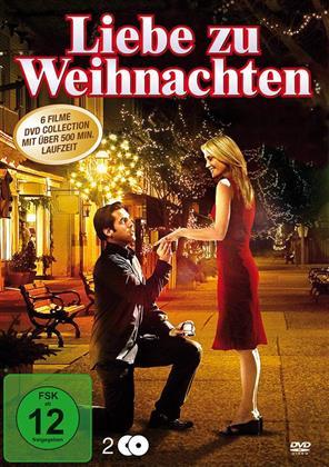 Liebe zu Weihnachten (Collector's Edition, Special Edition, 2 DVDs)