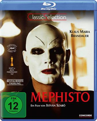 Mephisto (1981) (Classic Selection, Remastered)