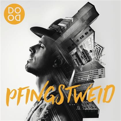 Dodo - Pfingstweid (LP + Digital Copy)