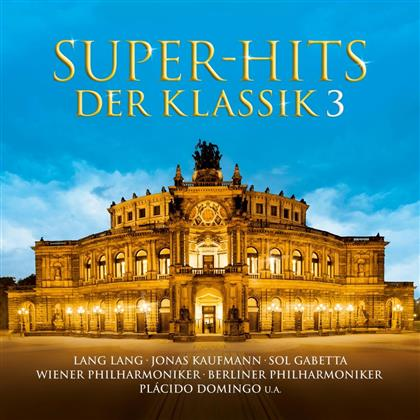 Super-Hits der Klassik, Vol. 3 (2 CDs)