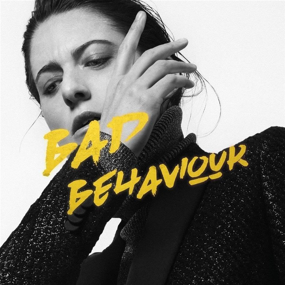 Kat Frankie - Bad Behaviour