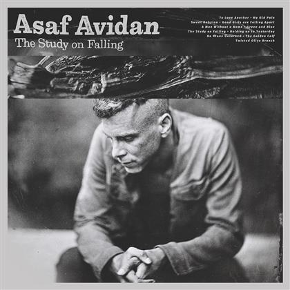 Asaf Avidan - The Study On Falling (LP + Digital Copy)