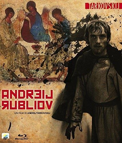 Andreij Rubliov (1966)